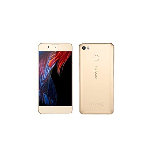INNJOO TWO 4G SMARTPHONE OCTA CORE HUELLA DACTILAR 13MPX BLANCO ...