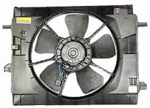 2006 hhr radiator replacement
