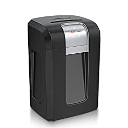 Best Paper Shredder for office use - BonsaiiEvershred Pro 3S30