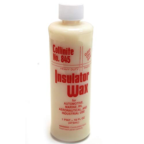 Collinite 845 Insulator Wax, 16. Fluid_Ounces