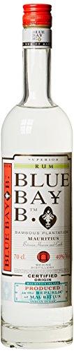 Blue Bay B. Superior White Rum (1 x 0.7 l)