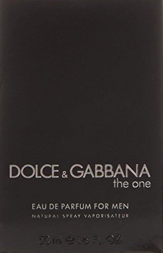 DOLCE&GABBANA(ドルチェ&ガッバーナ)『ザワンフォーメンオードパルファム』