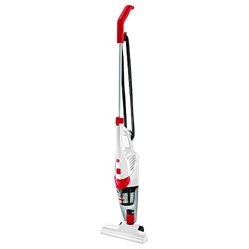 Bissell Lightweight 3-in-1 Corded Lightweight Stick Vacuum,...