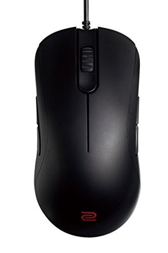 ZOWIE ZA11 Gaming Maus, optischer Avago ADNS-3310 Sensor - schwarz