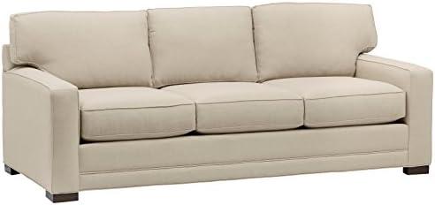 Best Amazon Brand – Stone & Beam Dalton Sectional Sofa Couch, 91.5