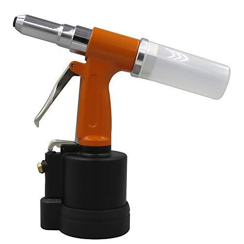 Remachadora de aire comprimido manual,pistola de clavos neum