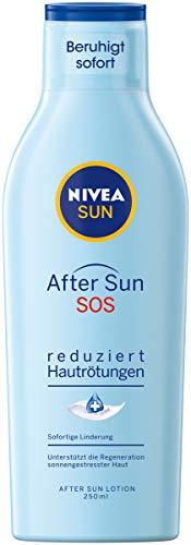 Nivea -   Sun After Sun Sos
