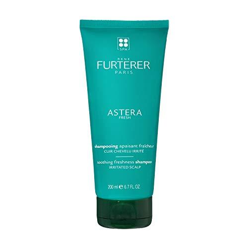 Rene Furterer Astera Soothing Freshness Shampoo 200 Ml - 1 Unidad