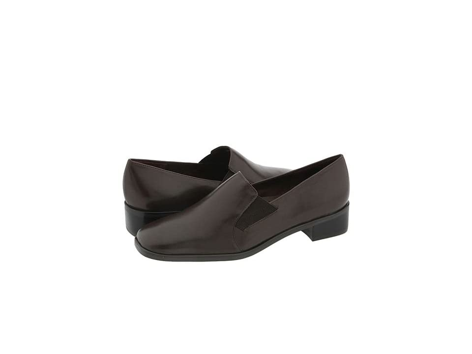 Trotters Ash (Fudge Nappa Glove) Womens Slip on  Shoes