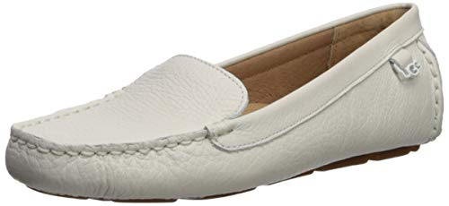 UGG Women's Flores Driving Style Loafer, JASMINE, 6 M US