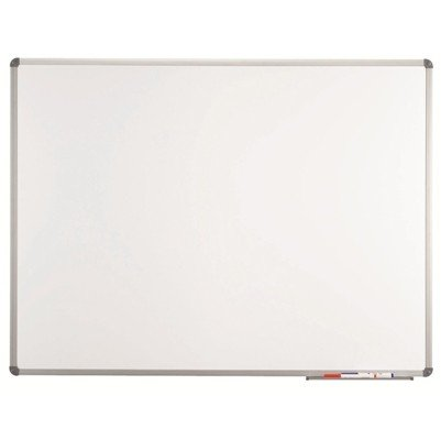 Whiteboard magneetbord wit bord MODERN 70 x 50 cm