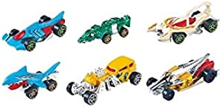 Power Joy Vroom Vroom 1:64 Scale Die Cast Viper-DC Assorted - One Piece Sold at Random