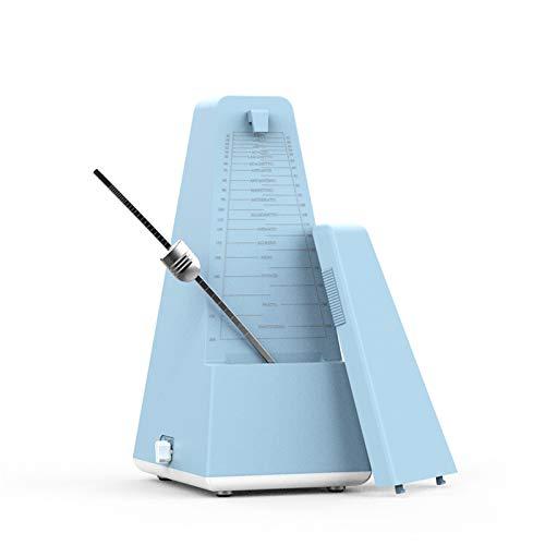 Metrónomo digital Calletreo cuadrado de alta precisión,...