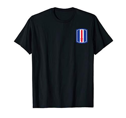 193rd Infantry Brigade Shirt
