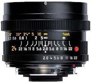 Leica Wide Angle 24mm f/2.8