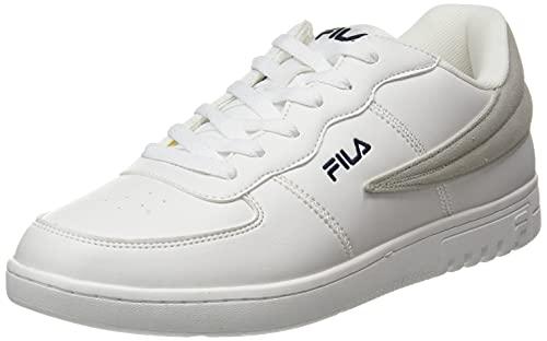 FILA Noclaf men zapatilla Hombre, blanco (White), 40 EU