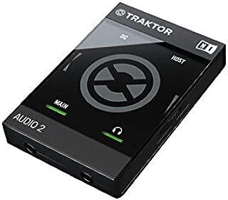 Native Instruments Traktor Audio 2