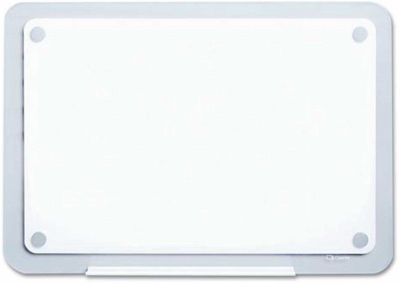 Quartet 23 x 16in. iQTotal Erase Board by United Stationers