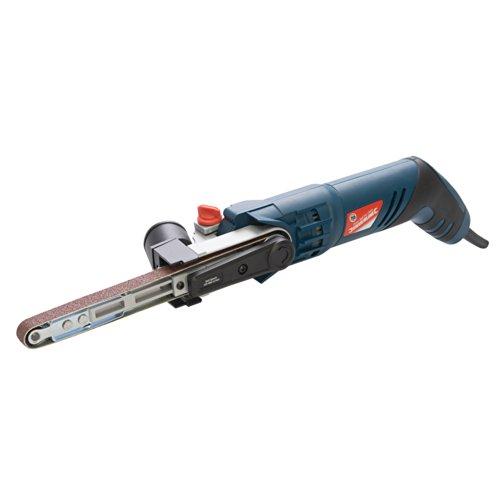 Silverline 247820 Silverstorm-Elektrobandfeile, 260 W, 13 mm 260 W