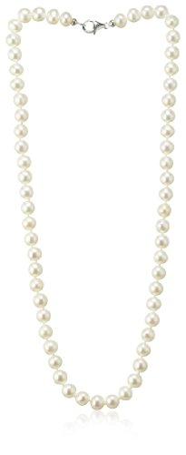Perldesign Damen-Collier SC10817W50
