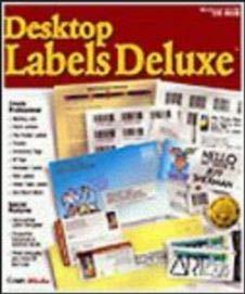 Desktop Labels Deluxe