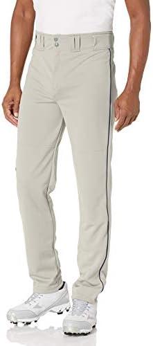 Augusta Sportswear Men's Augusta Series Baseball/Softball Pant with Piping