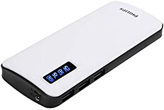 philips DLP6006 Power Bank 11000mAh -white