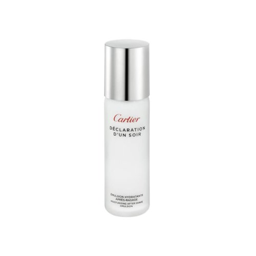 Cartier Declaration D'Un Soir Balsamo Aftershave - 1 Prodotto