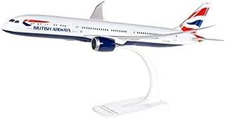 Herpa 611572 British Airways Boeing 787 – 9 DREAMLINER – G de zbka