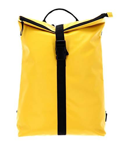 Jost Tolja Courier Rucksack 44 cm yellow
