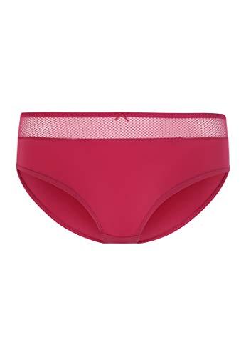 Lascana Panty Invisible Pink, pink, 40-42