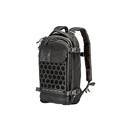 5.11 Tactical Series AMP 10 Zaino per il tempo libero, 50 cm, nero