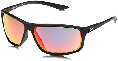 Nike Adrenaline Herren Sonnenbrille Schwarz