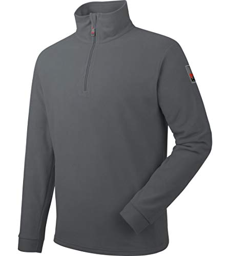 WÜRTH MODYF Pull Polaire de Travail Luca Anthracite - Taille M