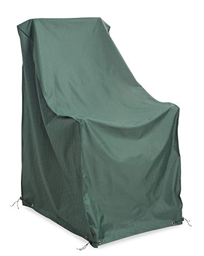 Rocking Chair Outdoor Furniture Cover, In Green 26-3/4''L x 31-1/2''W x 44''H