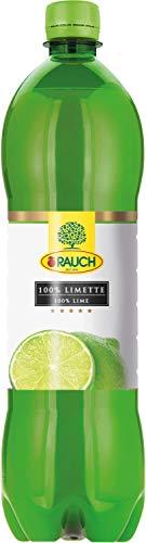 Rauch feine Kücke Culinary Limettensaft aus Limettenkonzentrat 1000g