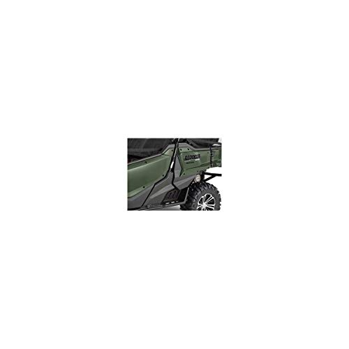 HONDA PIONEER 1000 5P COLOR PANELS KIT GREEN 08F72-HL4-A01ZE