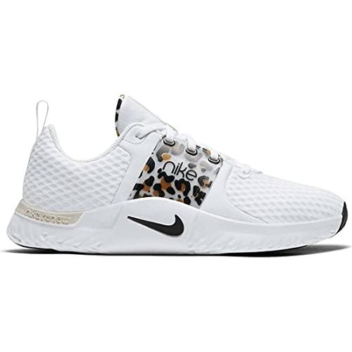 Nike Renew Sneaker Mujer, blanco y negro, 40 EU