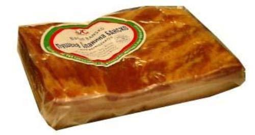 Bulgarian Style Bacon Bansko approx 1115lb