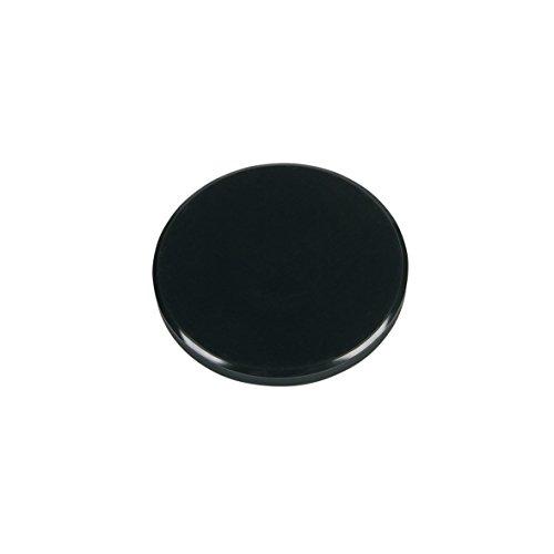 Bosch Siemens 619136 00619136 ORIGINAL Knebel discControl Twistpad Drehgriff Magnet Sensor Drehscheibe schwarz z.T. EH685D EH885D ET685D ET885D Kochfeld Herd Kochfläche