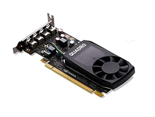 Advantech Quadro P1000 4GB PCI-Ex16 MDP*4 FS (PG178) Bulk