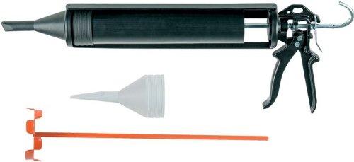 Pistola Cilindrica per Materiale Sciolto Tubo in Nylon Maurer