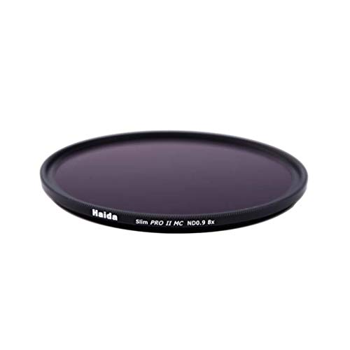 Haida 82mm Slim PRO II Multi-Coated ND8 Filter...