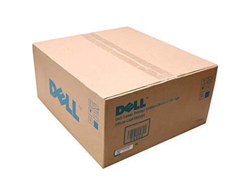 Dell P4866 CMYK Imaging Drum Kit 3010cn/3100cn Color Laser Printer