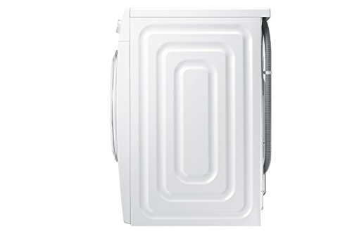 Samsung ww70j5555dw/EC pie carga frontal 7kg 1400U/min a + + + Blanco Lavadora