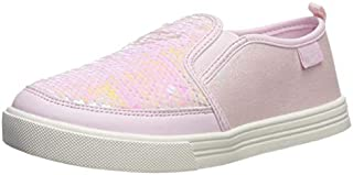 OshKosh B'Gosh Kids Maeve Girl's Casual Slip-on Sneaker