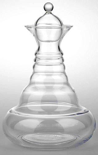Natures-Design Karaffe Delicate 0.5 liter white