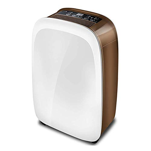 Sale!! SMLZV Electric Dehumidifier for Home Bathroom - Portable Dehumidifiers for Home Quiet