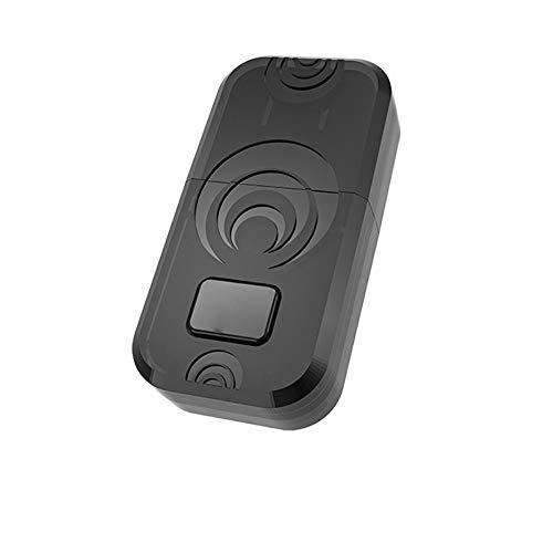 FENGCHAUNG Conmutador Adaptador Receptor Bluetooth Transmisor de Audio Inalámbrico Bluetooth para Auriculares Transmisión sin Barrera de 10 Metros para PS5 / PS4/Switch/Ordenador
