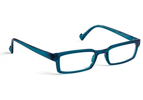 Nannini Still Reading Glasses (+1.50, Teal)